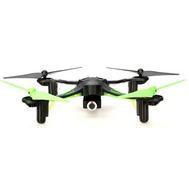 Радиоуправляемый дрон Nine Eagles Galaxy Visitor 6 FPV + видеокамера (зеленый), фото 1