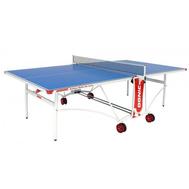 Теннисный стол DONIC OUTDOOR ROLLER DE LUXE BLUE, фото 1
