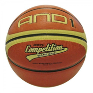 AND1 COMPETITION PRO, фото 1