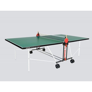 Теннисный стол DONIC INDOOR ROLLER FUN GREEN, фото 1