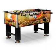 Стол-кикер для игротеки - Roma II 140x76x87 см, цветной, фото 1