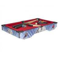Игровой стол WEEKEND BILLIARD COMPANY COMBO 8 в 1 53.040.02.0, фото 1
