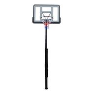 Стационарная баскетбольная стойка DFC ING44P3, фото 1