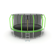 Батут EVO JUMP COSMO 16FT GREEN, фото 1